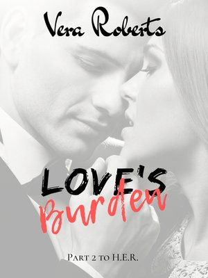 cover image of Love's Burden