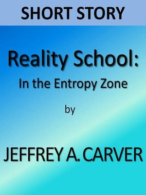cover image of Reality School