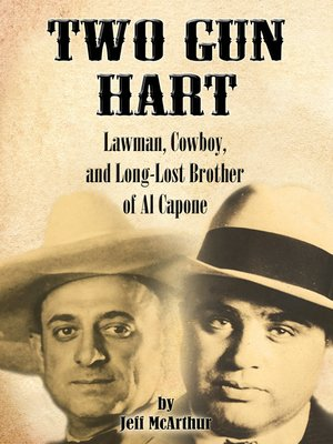 cover image of Two Gun Hart