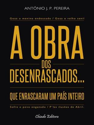 cover image of A Obra dos Desenrascados