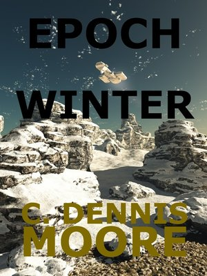 cover image of Epoch Winter