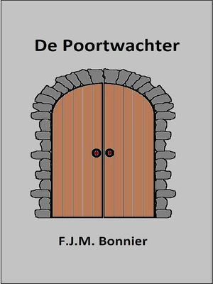 cover image of De Poortwachter