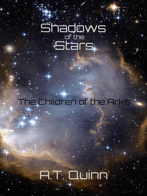 cover image of Shadows of the Stars
