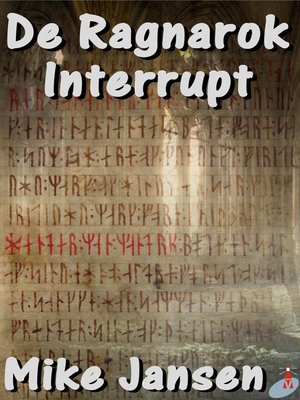 cover image of De Ragnarok Interrupt