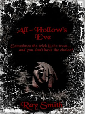 cover image of All Hollow's Eve