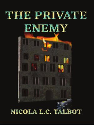 cover image of The Private Enemy