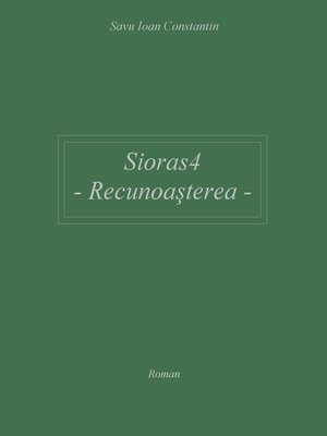 cover image of Sioras4