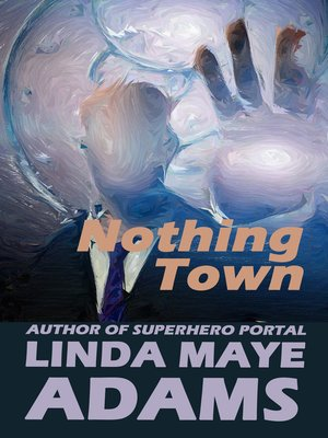 cover image of Nothing Town