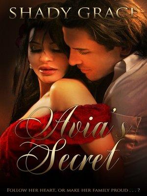 cover image of Avia's Secret
