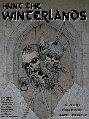 cover image of Hunt the Winterlands