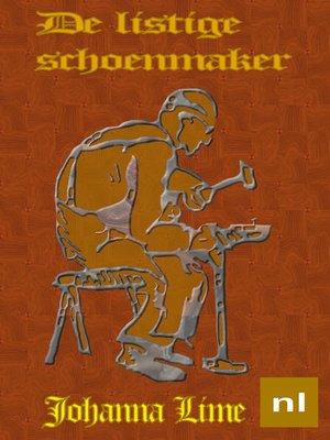 cover image of De Listige Schoenmaker