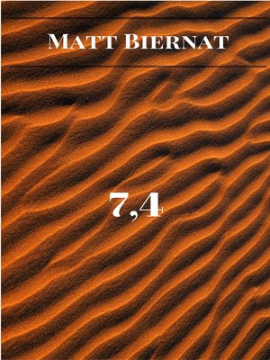 cover image of 7,4
