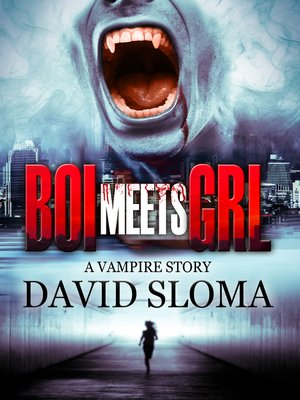 cover image of Boi Meets Grl