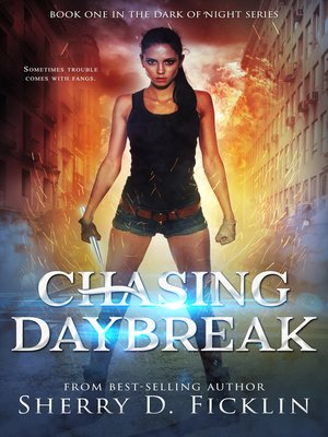 cover image of Chasing Daybreak