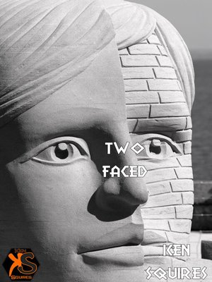 cover image of Two Faced