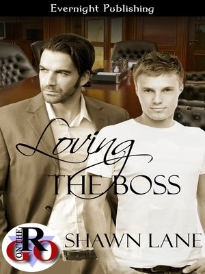 cover image of Loving the Boss