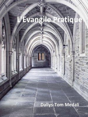 cover image of Evangile Pratique