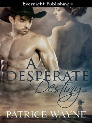 cover image of A Desperate Destiny