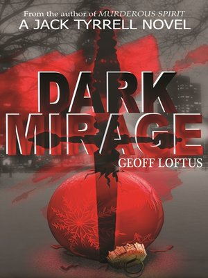 cover image of Dark Mirage