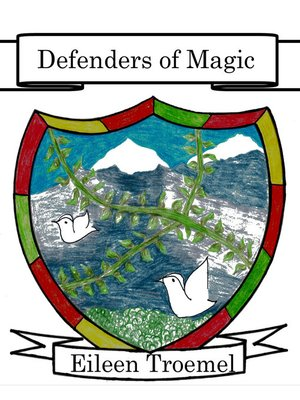 cover image of Defenders of Magic