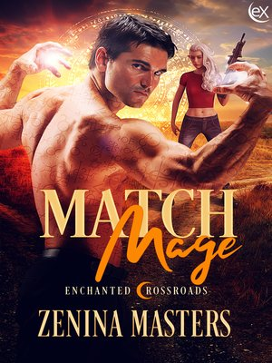 cover image of Match Mage