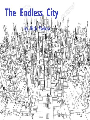 cover image of The Endless City