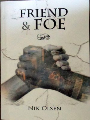 cover image of Friend & Foe