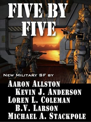cover image of Five by Five