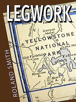 cover image of Legwork
