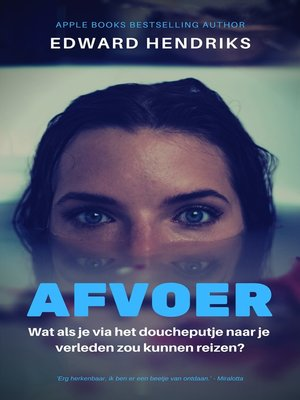 cover image of Afvoer