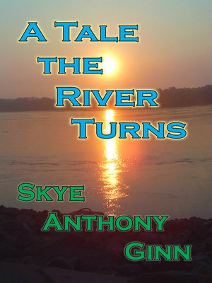 cover image of A Tale the River Turns