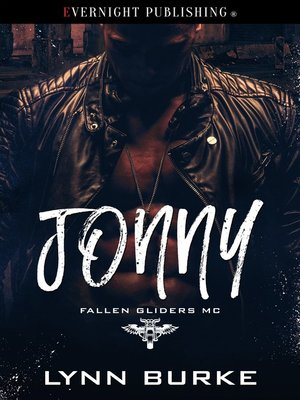 cover image of Jonny