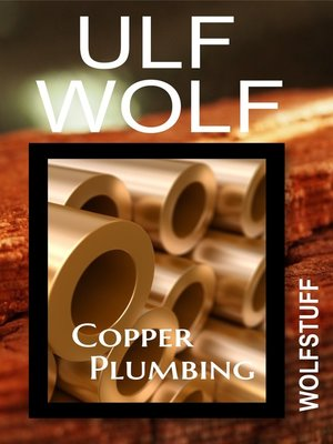 cover image of Copper Plumbing