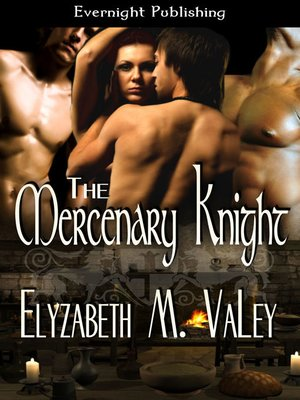 cover image of The Mercenary Knight