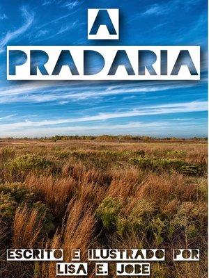 cover image of A Pradaria