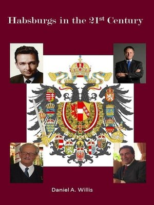 cover image of Habsburgs in the 21st Century