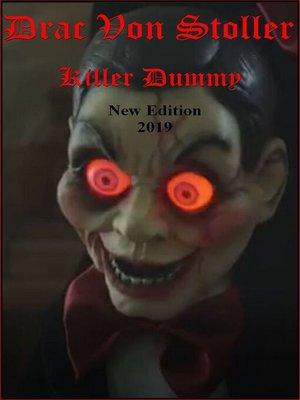 cover image of Killer Dummy