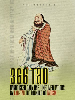 cover image of 366 Tao