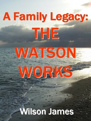 cover image of A Family Legacy