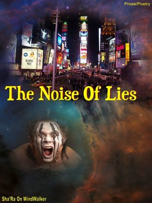 cover image of The Noise of Lies