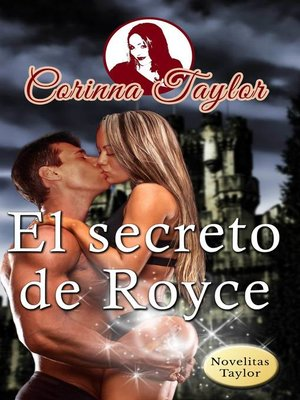 cover image of El secreto de Royce