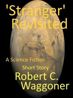 cover image of Stranger Revisited