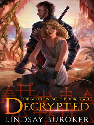 cover image of Decrypted