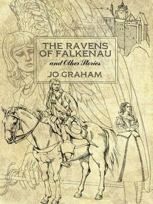 cover image of The Ravens of Falkenau & Other Stories