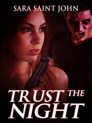 cover image of Trust the Night