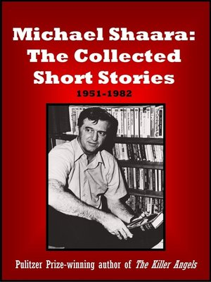 cover image of Michael Shaara