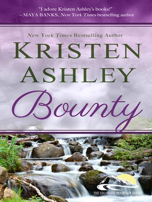 cover image of Bounty