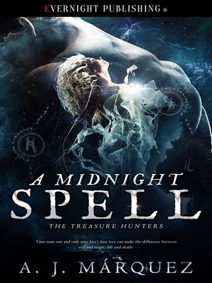 cover image of A Midnight Spell
