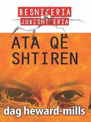 cover image of Ata që shtiren