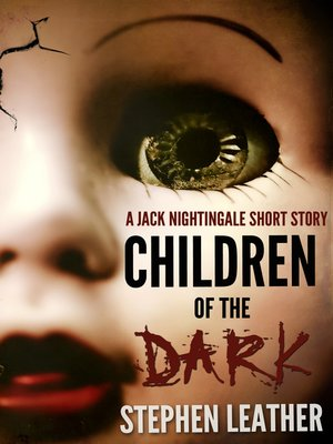 cover image of Children of the Dark (A Jack Nightingale Short Story)